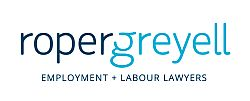 Roper Greyell LLP – Employment and Labour Lawyers